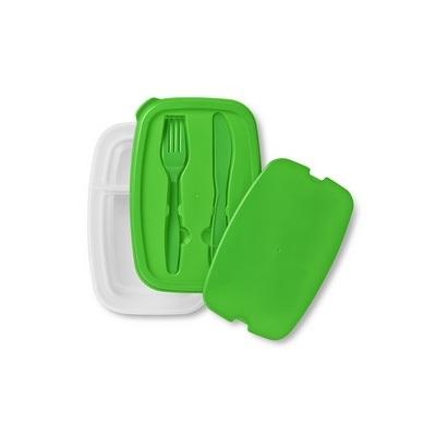 lounaslaatikko MO8518 vihreä