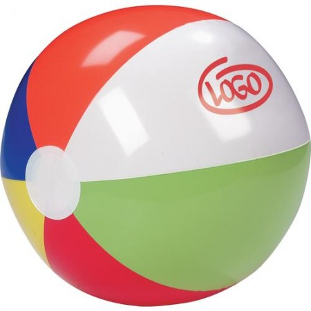 Rantapallo 24 cm, BeachBall 3020