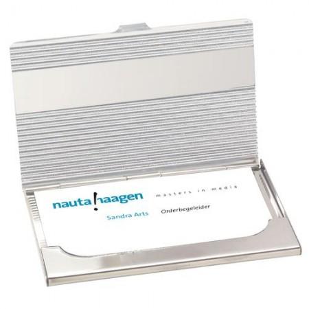 Käyntikorttikotelo, Carta 4657