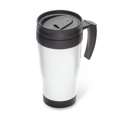 matkamuki kahvalla KC5610 valkoinen