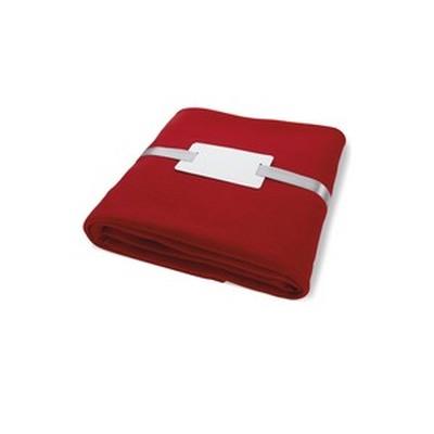 fleecepeitto MO7423 punainen