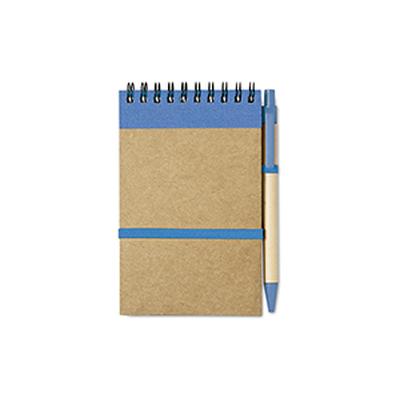 muistikirja IT3789 sininen