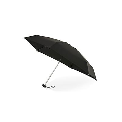 minisateenvarjo AR1424 musta