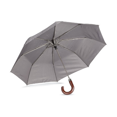 sateenvarjo MO7719 harmaa