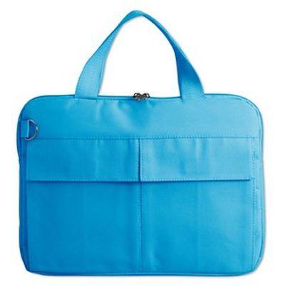 läppärilaukku MO8341 turkoosi