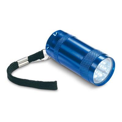 minitaskulamppu MO7680 sininen