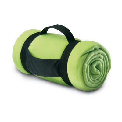 fleecepeitto MO7245 vihreä