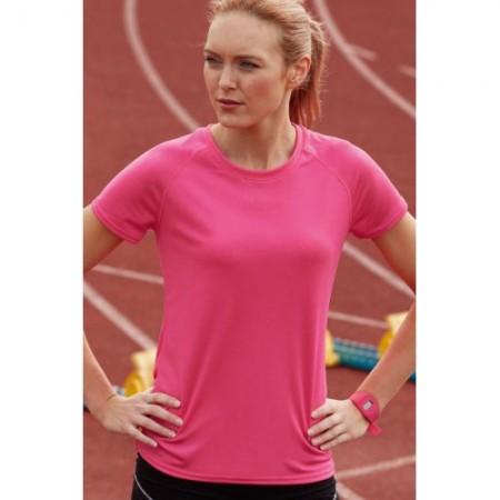 T-paita naisten performance 13920