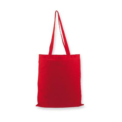ostoskassi IT1347 punainen
