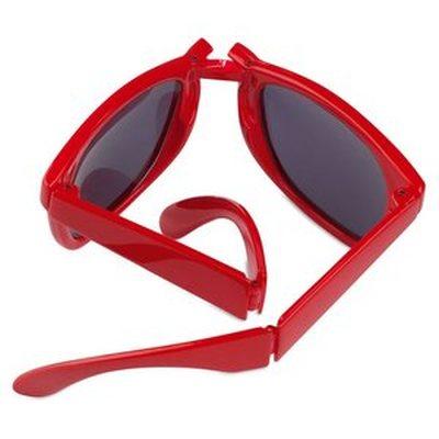 aurinkolasit MO8019 punainen
