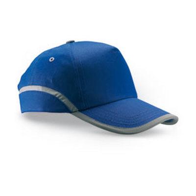 baseball lippalakki KC6403 sininen