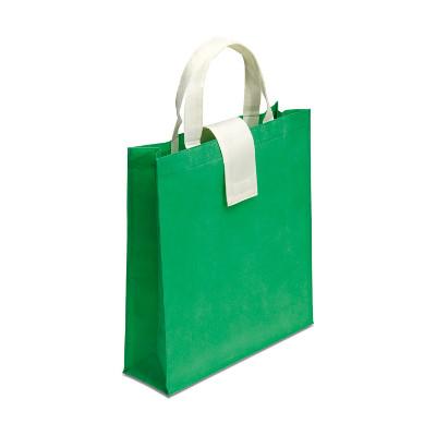 ostoskassi IT3835 vihreä