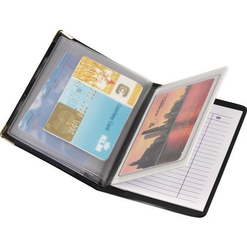 Käyntikorttikotelo, Cards 3576