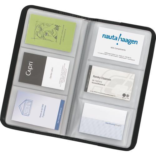 Käyntikorttikotelo, Designo 4251