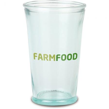 Juomalasi ekologinen