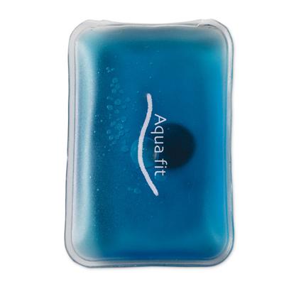 Lämpötyyny IT2660 sininen
