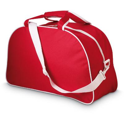 urheilukassi MO7848 punainen