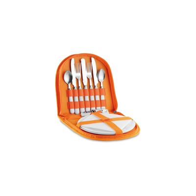 piknik setti MO8765 oranssi