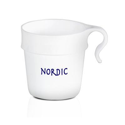 Muovimuki Nordic