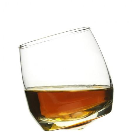 Keikkuvat viskilasit 6 kpl 5015280