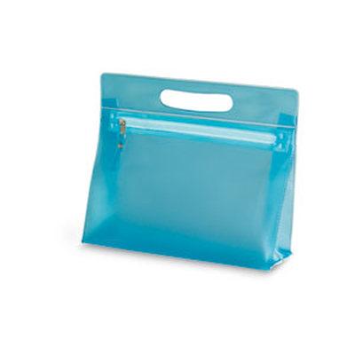kosmetiikkapussi IT2558 sininen