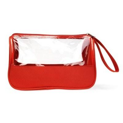 toilettilaukku MO8334 punainen