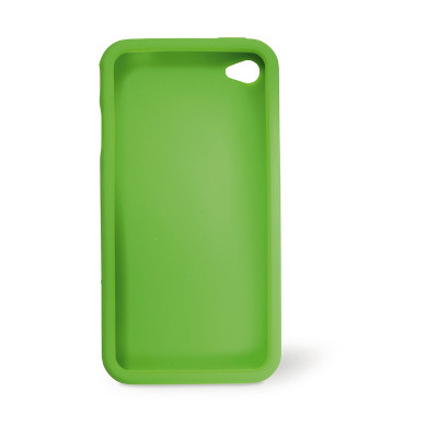 suojakuori iPhone 4 MO7788 vihreä