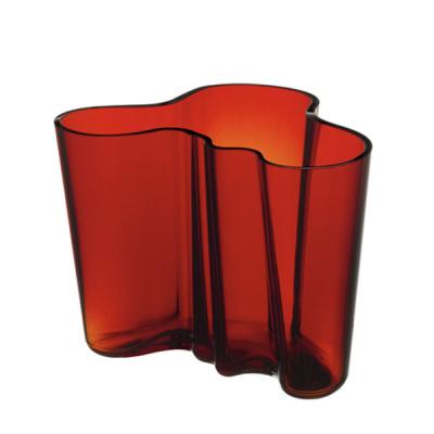 Maljakko lasia Aalto