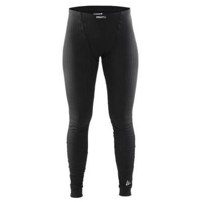 Ergonomisesti muotoillut pitkät alushousut vaativaan harjoitteluun. Ohut ja erittäin elastinen materiaali. Erinomainen kosteudensiirtokyky. Pitää olon miellyttävänä. Hankaamaton Flat lock -saumaus.