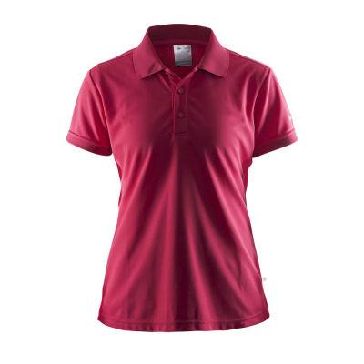 Tekninen pikee naisten Polo Shirt Pique Classic 192467 W