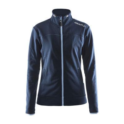 Takki naisten Leisure Jacket 1901691 W