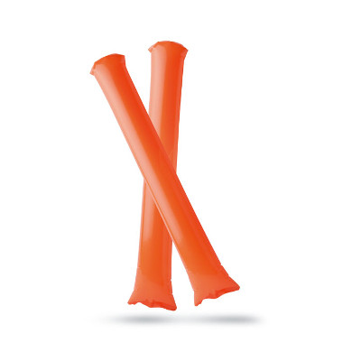 kannustuspuikot KC7090 oranssi