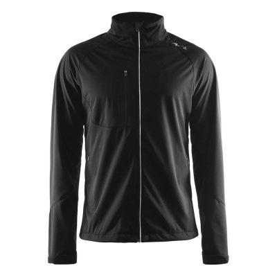Softshell-takki miesten Bormio Soft Shell Jacket 1903556 M