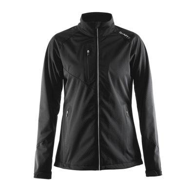 Softshell-takki naisten Bormio Soft Shell Jacket 1903557 W