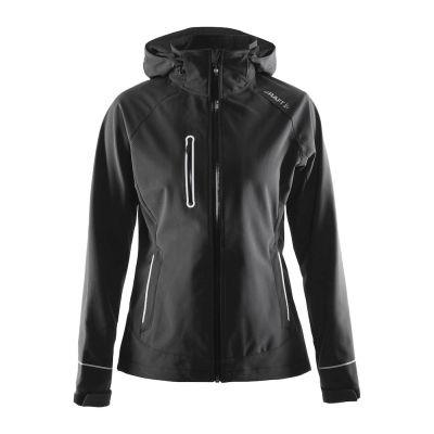 Softshell-takki naisten Cortina Soft Shell Jacket 1903555 W