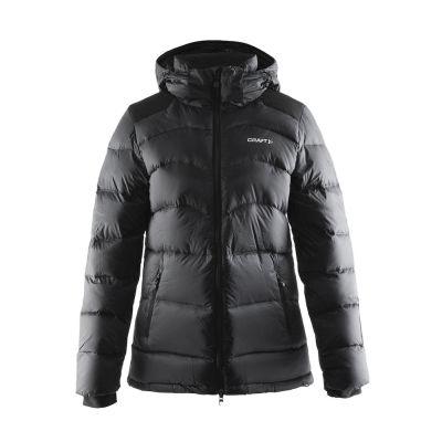 Untuvatakki naisten Down Jacket 1902990 W