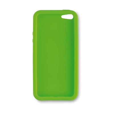 suojakuori iPhone 5:lle MO8051 vihreä