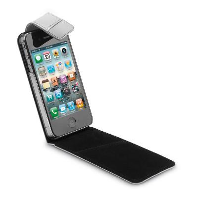 puhelinkotelo iPhone 4 MO7999 valkoinen