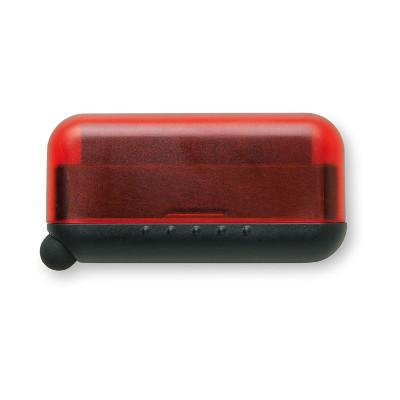 näytönpuhdistaja MO7987 punainen