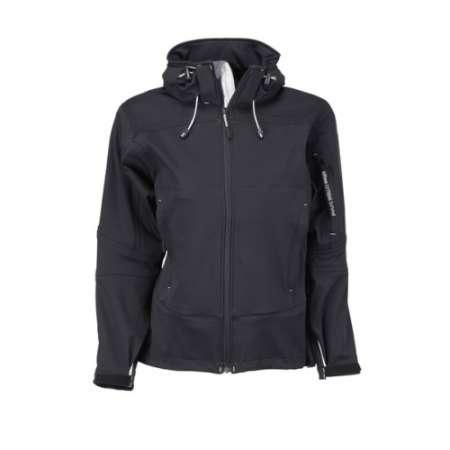 Softshell-takki naisten Ultimate joka säähän T9570