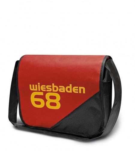 Mainoskassi Wiesbaden