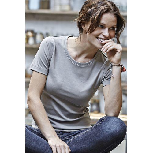 T-paita naisten interlock T580