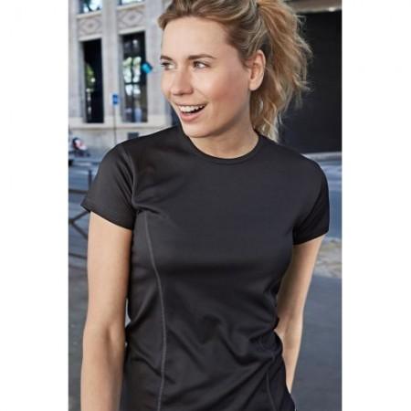 T-paita naisten Performance T700
