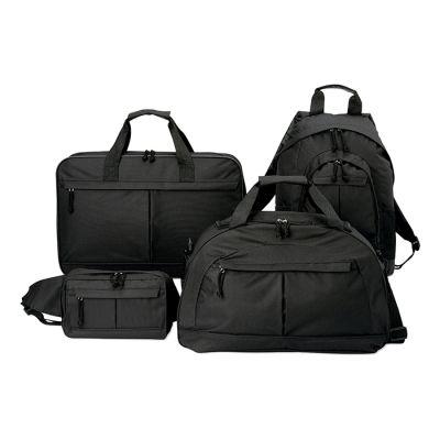 matkalaukku setti KC6352 musta