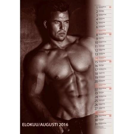 Poika-kalenteri
