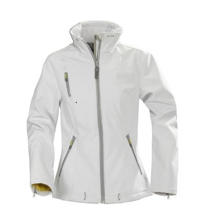 Softshell-takki naisten Savannah 2121023