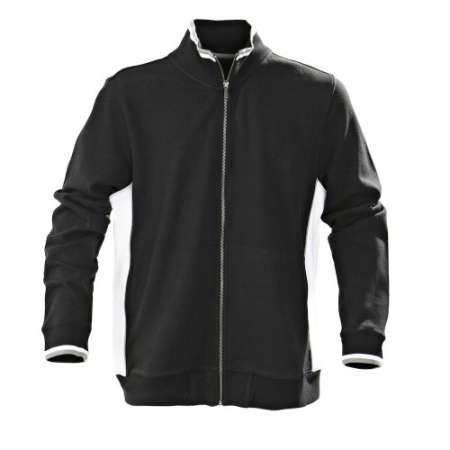 Pikeeneuloksinen takki miesten Atlanta 2132018