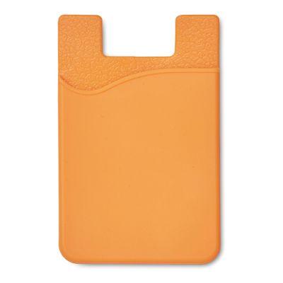 Korttitasku MO8736 oranssi