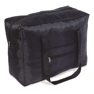 Taitettava matkalaukku MO8714 musta