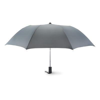 Sateenvarjo MO8775 harmaa